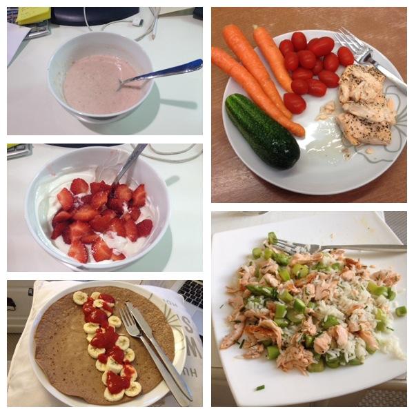 terveellinen dieetti